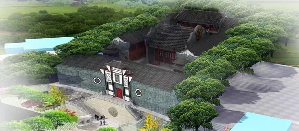 宜昌古佛寺