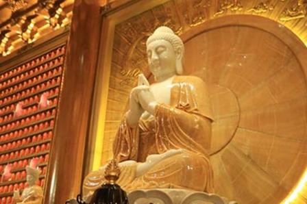 广钦老和尚:佛经戒律不是用来看别人过失的武器